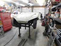 Manx Clone Buggy Build 2021