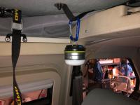 EVC Reimo top interior lighting