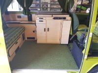 Carpet Installed