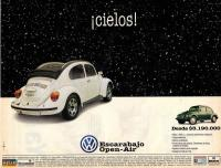 South American Adverts