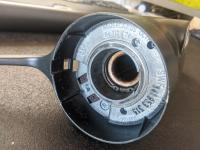 Type 34 Steering Column Refresh