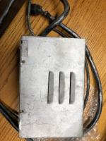 Telefunken ID power pack