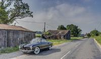 My '58 Karmann Ghia
