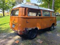Photos of my '73 bus