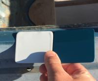 Type 1 Sea Blue Versus Sea Blue 2 PPG