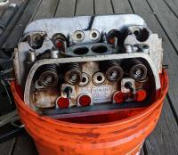 Type 3 cylinder head
