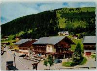 Ragtop in Oberjoch, Hindelang
