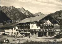 Cabriolet at Oberjoch