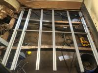 Frame rail replacement