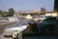 56/57 Trout Blue Coupe