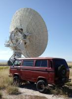 very large array and syncro