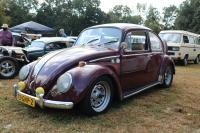 VW and Porsche Reunion Show and Swap 2020