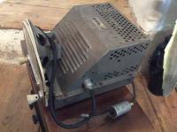 Pre A Philips radio