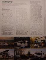 Vans in Via Magazine