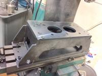 Case and head fixture