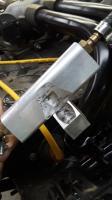 Fuel Rails for modern injectors