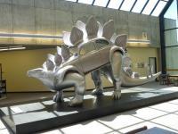 NKU - Patricia A. Renick - Stegowagen-volkssaurus