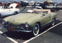 1994 VW Classic