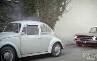 """'64 Beetle in """"Adam-12"""""""