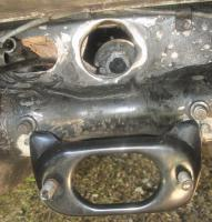 Weld in Front Bracket 1960