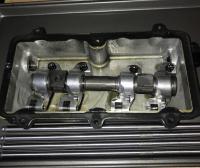 Manton series 5 pushrods
