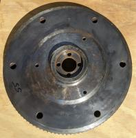 Bus 6V flywheel
