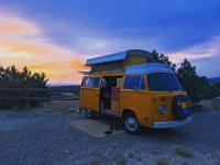 NW New Mexico Camping Pics