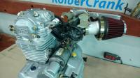 KolberCrank Kart shifter engine