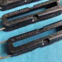 NOS type3 door hinge rubbers 311 831 429A