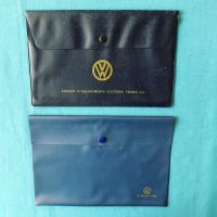 Original VW d'Ieteren folders