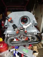 1801cc Turbo + 73 super beetle