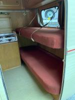 1961 caravan