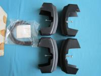 NOS Super beetle bumper guards