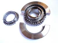 GT 2nd gear