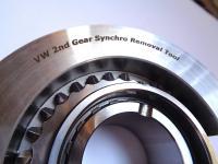 GT 2nd gears