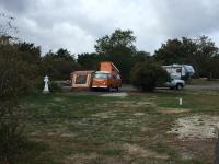 Hobobus camping trip