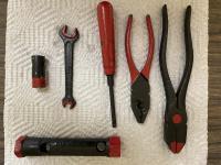 Original tools
