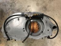 fuel pressure regulator mounting