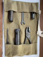 Restored tool kit '66