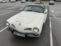 1966 Ghia as bought