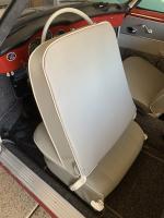 64 Ghia coupe interior project