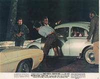 "1965 Beetle in movie ""Brother John"" (1971)"