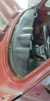 1963 Ruby Red Notchback Preservation