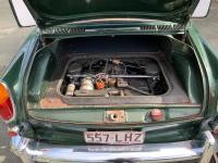 69 Notch RHD 1600L Auto