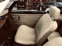 1971 Ghia interior