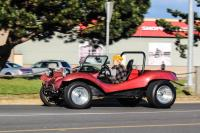 VW dune buggy in Victoria, BC Canada