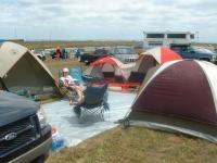 camping @ BOR