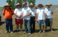 goofy hat guys representin!