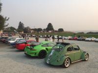 Coastal Range Rally 2020