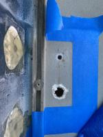 Poptop Repair